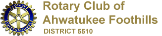 Rotary Club of Ahwatukee Foothills